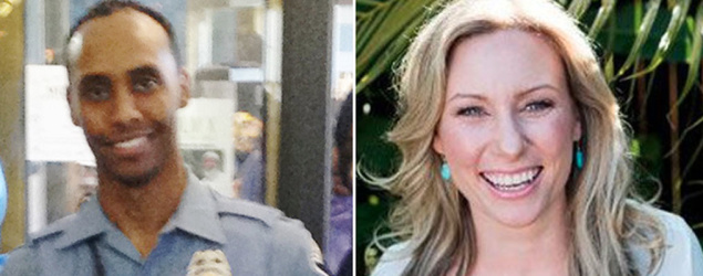 Police officer charged with murder of Australian woman