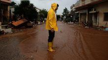 La Grèce va indemniser les victimes des inondations