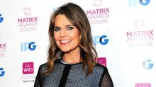 Savannah Guthrie Absent from Today Show as She Undergoes Eye Surgery