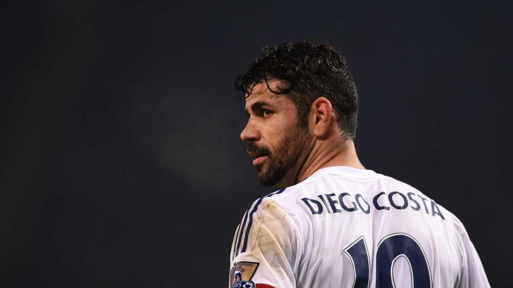 Chelsea, pourquoi Diego Costa revient plus fort à l'Atletico