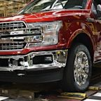 How Much Did Ford Motor's(NYSE:F) Shareholders Earn From Share Price Movements Over The Last Five Years?