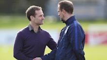 Mark Sampson was investigated a year before he was appointed by the FA