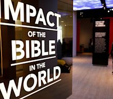 Museum Of The Bible, Brainchild Of Hobby Lobby Owner, Set To Open In D.C.