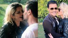 """Antonia Fontenelle sobre amizade com Eduardo Costa: """"Mais colorida do que um arco-íris gay"""""""