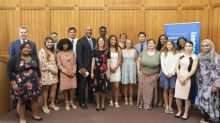 Comcast NBCUniversal Awards $50,000 In Scholarships To 17 Connecticut High School Seniors