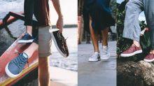 Innovative Sneaker: Schuhe für (wirklich!) jedes Abenteuer