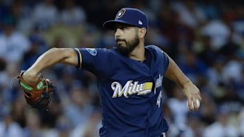 Report: Gio Gonzalez signs one-year, $2 million deal with Brewers