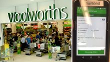 Woolworths worker spots X-rated fail on order