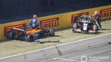 Ocon acredita que F1 aprendeu uma lição com relargada caótica em Mugello