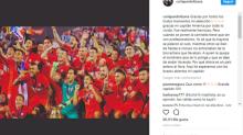"""Vidal vs. Bravo: la """"pelea"""" de los referentes de Chile, paso a paso"""
