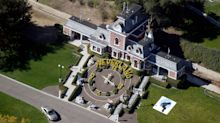 Michael Jackson's Neverland Ranch Back on the Market — for 70 Percent Off Its Original List Price