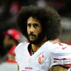 Trump Wants 'Son of a Bitch' NFL Players Fired But Colin Kaepernick—And His Mom—Are Fighting Back