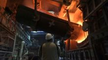 ThyssenKrupp steelworkers clinch deal ahead of Tata merger