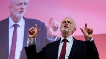 Britain no longer has 'a functioning government' - Labour Party