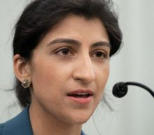 Lina Khan: The 32-year-old taking on Big Tech