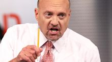 Cramer Remix: Yes, Allergan is the anti-bitcoin