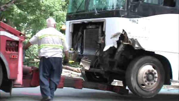 Infant killed in West New York accident