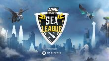 ONE Esports Dota 2 SEA League kicks-off June 4