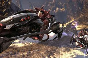 Unreal Tournament 3 gets 'no guarantee' of Nov. release from Epic [Update]