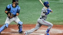 Lowe homers, rookie Arihara beats Rays 5-1 for 1st MLB win