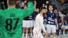 Mundial de Handball: la selección argentina le ganó a Bahréin y se aseguraron el pase a la segunda rueda