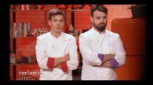 """""""Top Chef"""": Adrien et Mallory dépassés par le succès de leur friterie éphémère à Paris"""