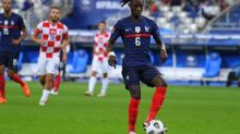 Foot - Bleus - Eduardo Camavinga, après sa première en équipe de France: «C'était plutôt fou»