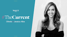 Shop Jessica Alba's holiday wish list through philanthropic retail concept, Olivela