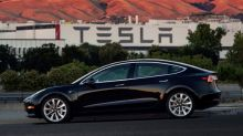German chipmaker Infineon to supply Tesla Model 3