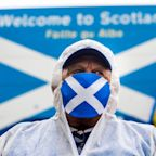 Poll: 40 per cent of Scots support quarantine on English tourists