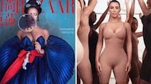People are comparing Rihanna to the Kardashians in Harper's Bazaar China row
