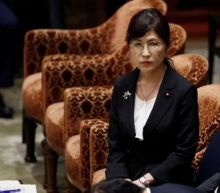 Japan defense minister to quit: NHK