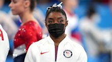 Simone Biles hints she could withdraw from remainder of Tokyo Olympic Games