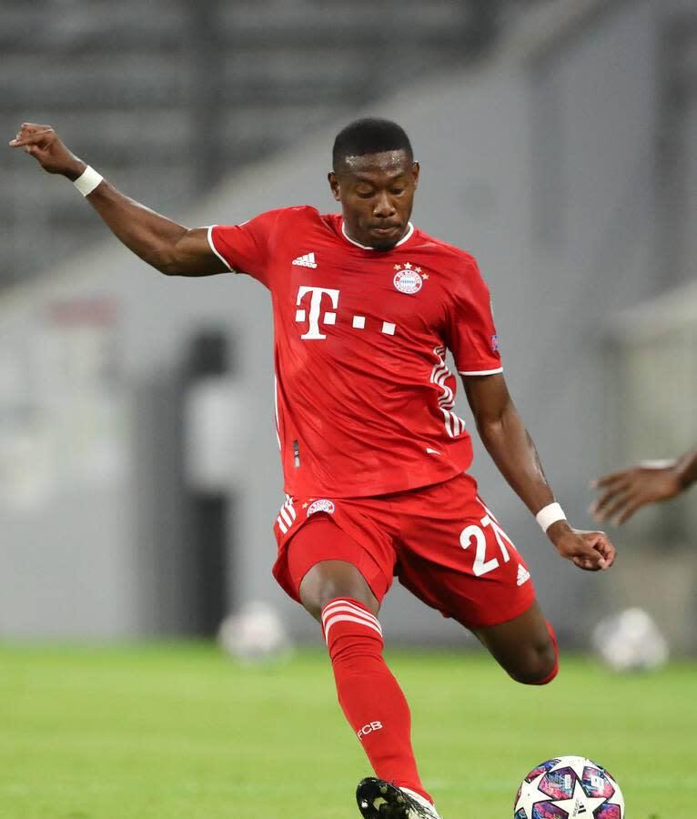 Bayern MГјnchen Gegen Sevilla