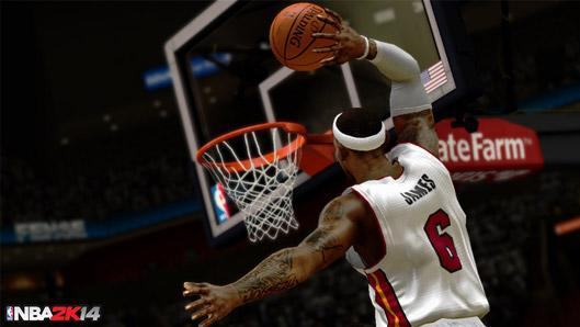 NBA 2K14, Call of Duty: Ghosts haunt this week's Xbox Live Gold deals
