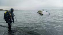 Un lago turco se traga los sueños de los migrantes