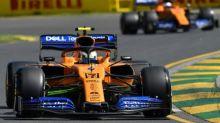 McLaren retira de sus monoplazas el logo de una marca de tabaco