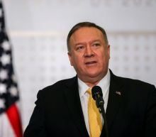 U.S. State Department bars NPR reporter from Pompeo trip after testy interview