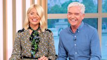 Holly Willoughby reveals the three things she fears most about hosting 'I'm a Celebrity'