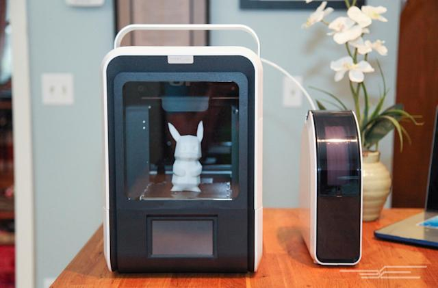 The best home 3D printer for beginners (so far)
