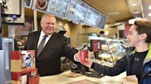 Doug Ford 'Is A Timbit' Enters Canadian Insult Hall Of Fame