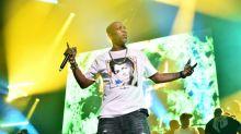 US-Rapper DMX mit 50 Jahren gestorben