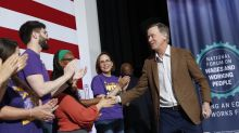 2020 hopeful John Hickenlooper says there won't be medicare for all right away