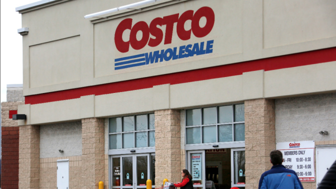 Why Costco keeps on climbing