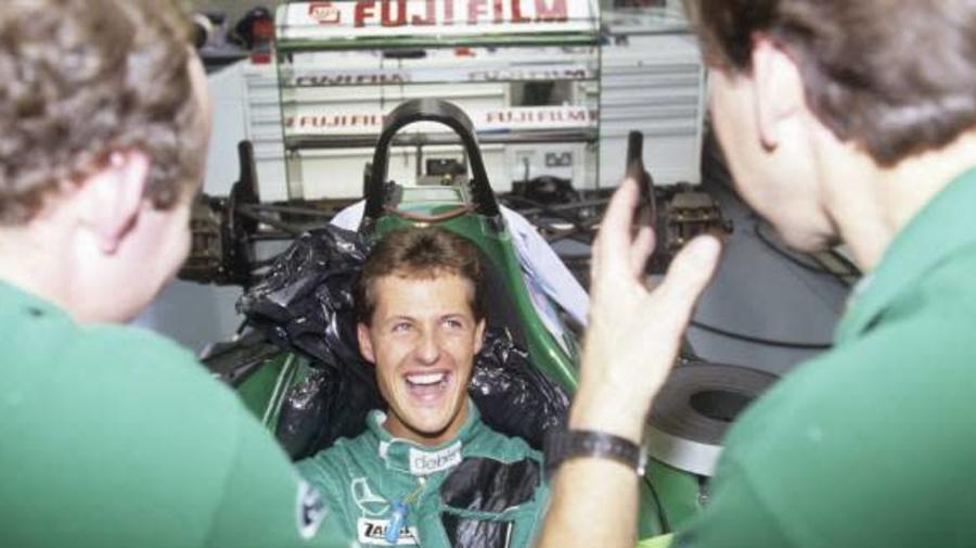 F1 - Médias - Netflix va diffuser un documentaire sur Michael Schumacher