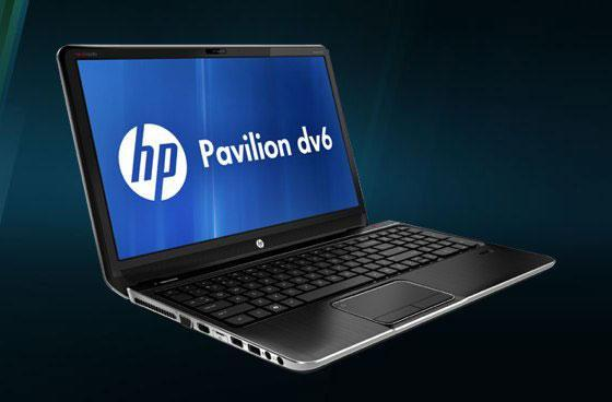 HP Pavilion dv6 gets treated to AMD's Trinity processor, shakes hands with Ivy Bridge twin