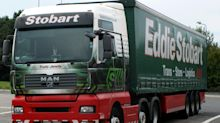 Eddie Stobart chief quits with immediate effect as shares suspended