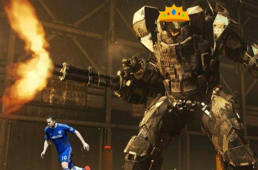 UK charts close out 2014 with CoD: Advanced Warfare as king