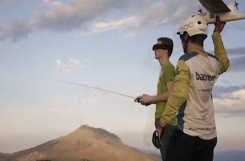 FPV servo controlled plane grabs epic vacation footage, puts old family videos to shame (video)