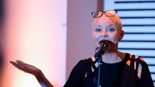 Gail Porter opens up about mental health struggles while promoting new documentary